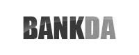 bankda gray logo