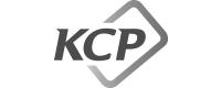 kcp gray logo