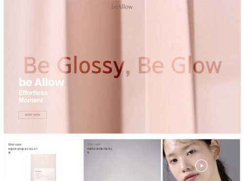 beallow
