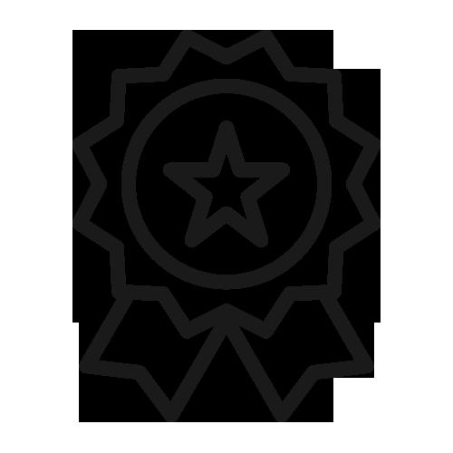 black sticker icon 2