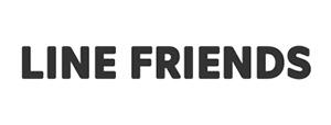 linefriends logo